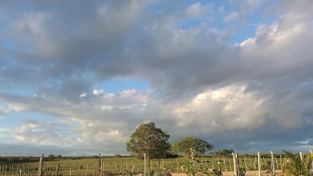 Confira a previsão do tempo  neste fim de semana em Alagoas
