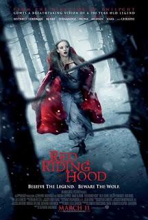 Sinopsis Film Red Riding Hood (2011)