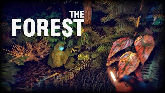 Yurian HasarD: Download Game The Forest Full Version