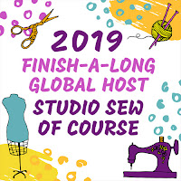 finishalong logo-global host Studio Sew of Course