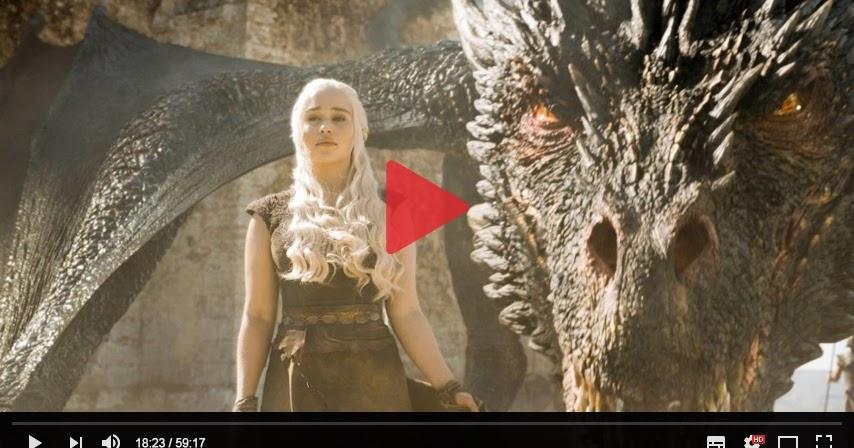 Stream Game Of Thrones Season 7