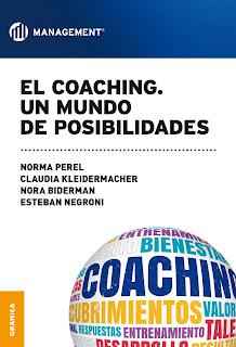 El Coaching. Un mundo de posibilidades