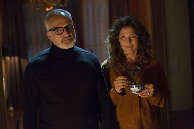 Bradley Whitford, Catherine Keener - Get Out (2017)