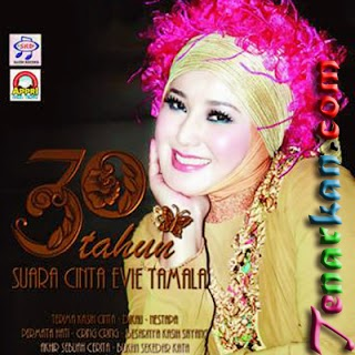 Download Album 30 Tahun Suara Cinta By Evie Tamala