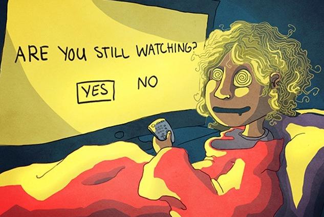 Breaking Binge: Exploring The Effects Of Binge Watching On ...