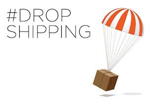 Gabung di Dropship Internasional