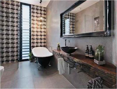 Shоuld I mаtсh Porcelain Tile Bathroom Floor Slippery