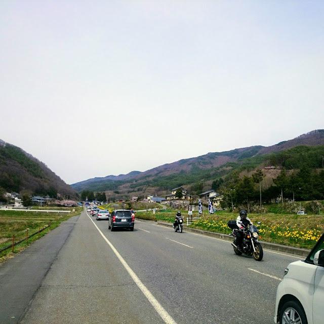 国道152号