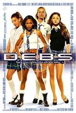 D.E.B.S. Espías en accion (2004)