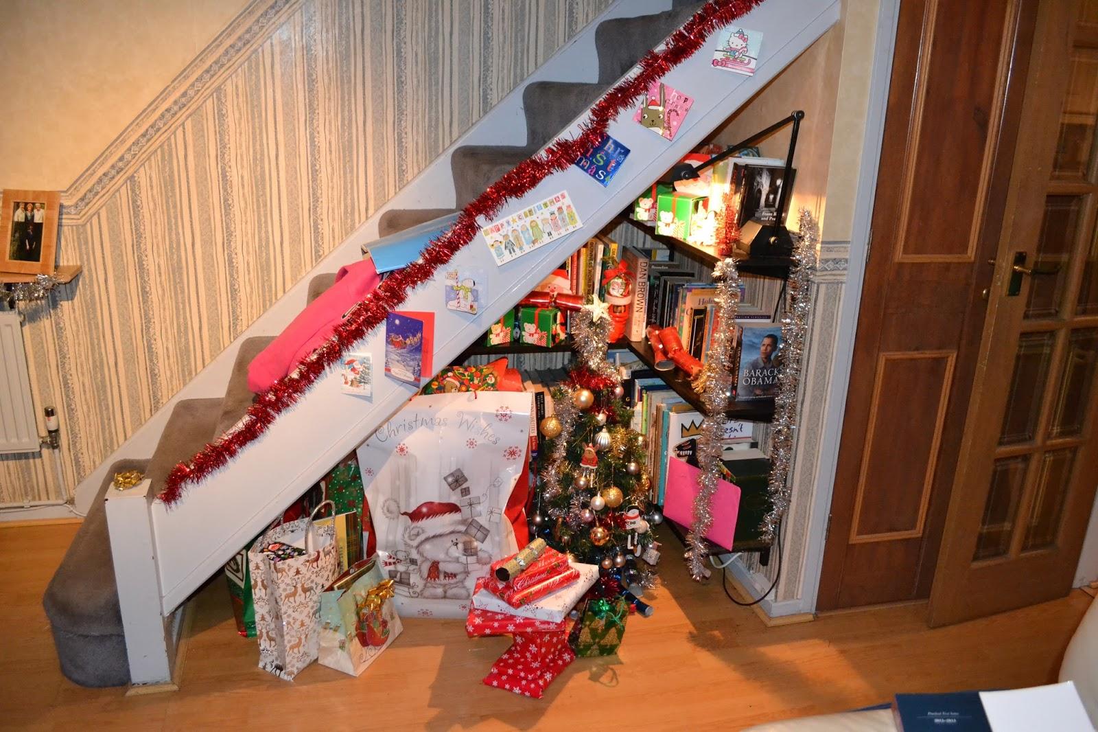 Blogmas Day One: My Christmas Wishlist!