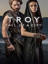 Troy Fall of a City online