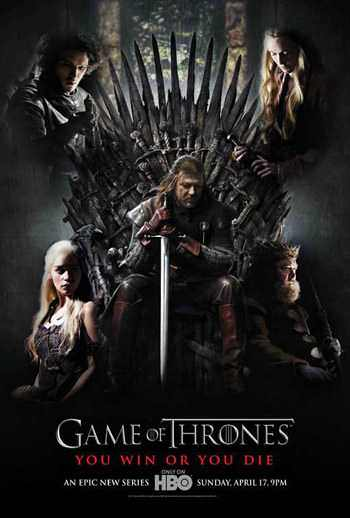 Watch Game Of Thrones Sesaon 1 Episode 9 (Hindi) 720p Hd