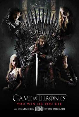 Game Of Thrones S01E10 Dual Audio 720p BRRip 300Mb x265 HEVC