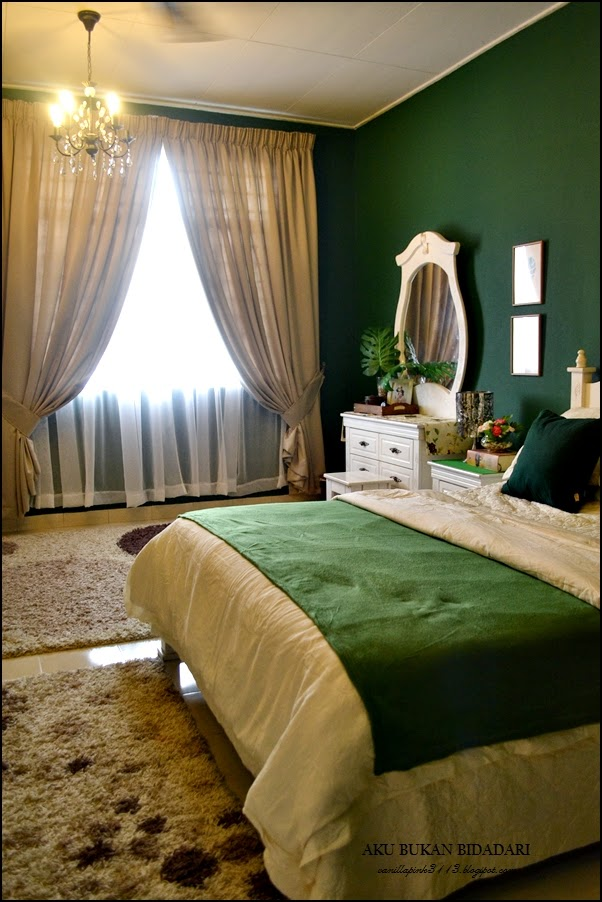 Aku Bukan Bidadari Ilham Dekorasi Tips Untuk Orang Yang Nak Tukar Langsir Rumah Raya Ni