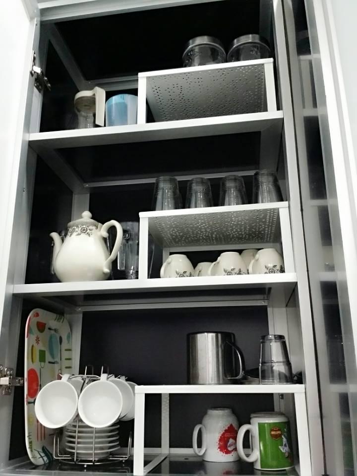 Amik Cawan Pinggan Mangkuk Ikea Tu Kaca Mmg X Byk Blm Berkesempatan Nk Ke Kedai Claytan Lg Ni Lah Yg Buat Basahan Mkn Hari2