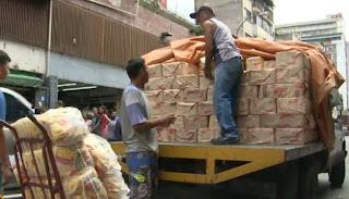 Οι κυρώσεις σε βάρος της Βενεζουέλας