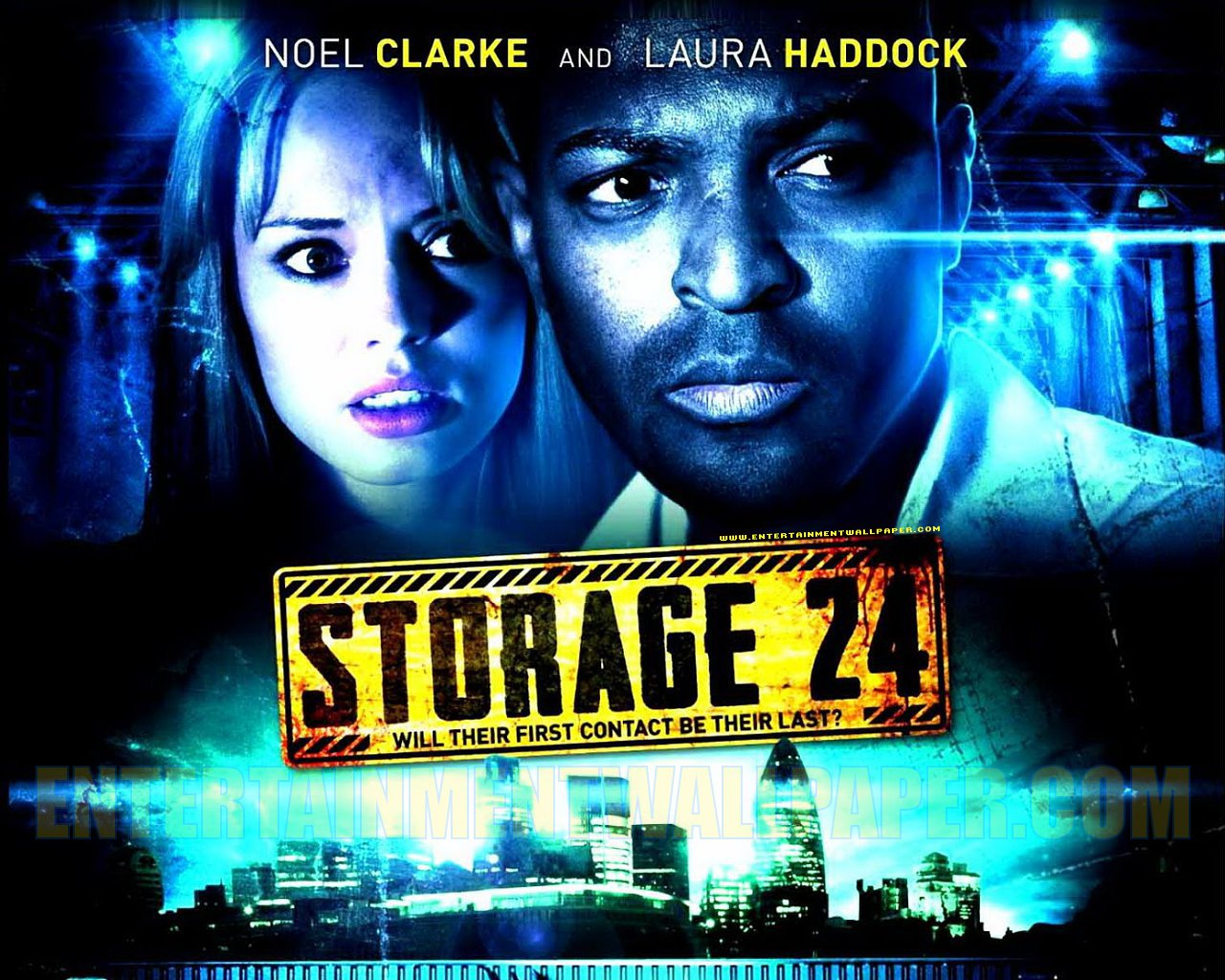 I Watched Storage 24 Which Reminds Me Another Movie Watch Last Year Called The Der Albeit Diffe Stories It Really Look Similar In Some