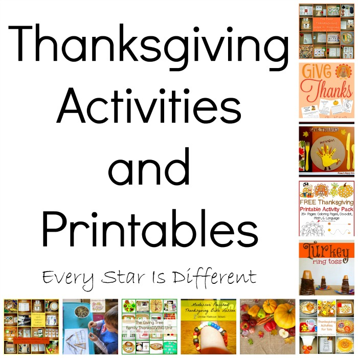 photo regarding Printable Thanksgiving Activities named Thanksgiving Pursuits and Printables (Study Perform Connection Up