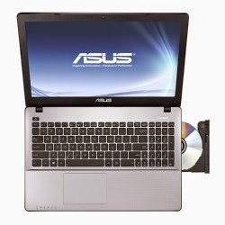 ASUS X555LJ Windows 8.1 64bit Drivers