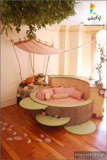 Modern Children's Rooms 53