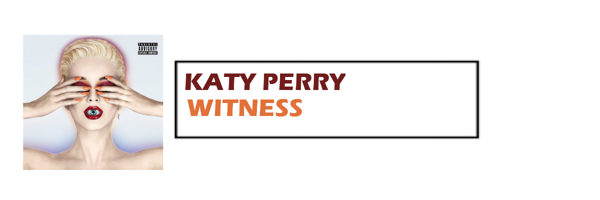 Witness | Katy Perry