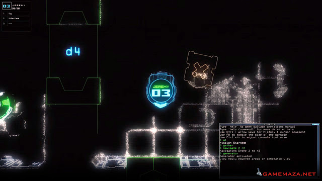 Duskers Gameplay Screenshot 3