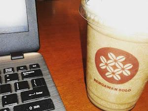 @Bengawan Solo Coffee