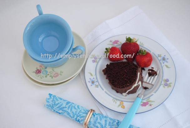 Pint Glass Cake Tin
