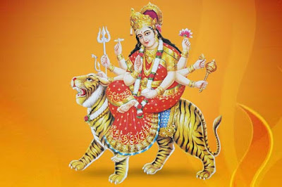 Happy Navratri Wallpapers Hd