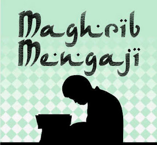 Program Magrib Mengaji