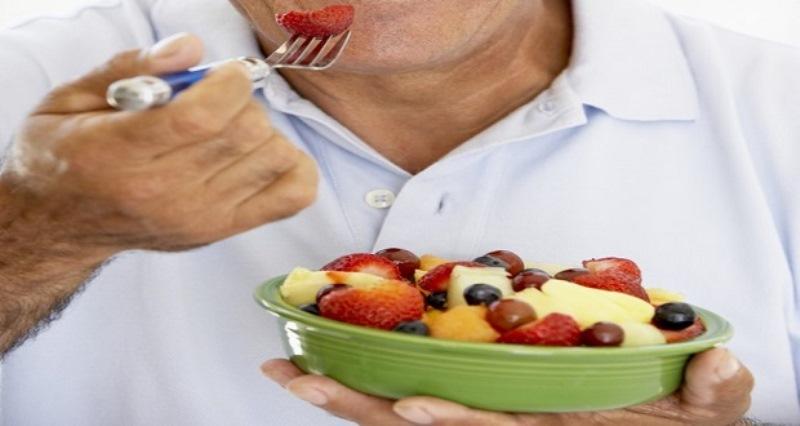 Sıcak Havalarda Beslenme