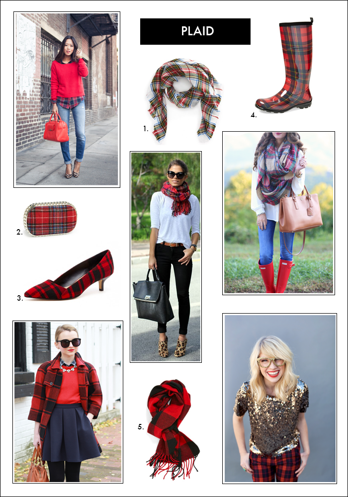 plaid shoes, pumps, plaid and leopard, plaid for christmas, what to wear holidays, gift ideas under $20