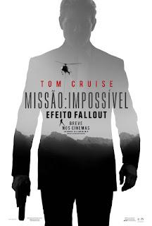 Missão: Impossível – Efeito Fallout Dublado Online