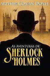 Portada libro completo las aventuras de sherlock holmes descargar pdf gratis