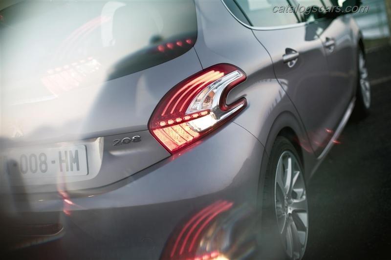 صور سيارة بيجو 208 2014 - اجمل خلفيات صور عربية بيجو 208 2014 - Peugeot 208 Photos Peugeot-208_2012_800x600_wallpaper_08.jpg