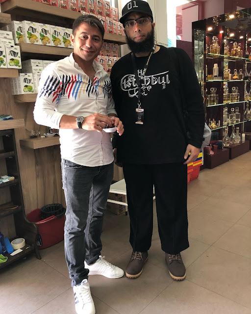 GP Ansor Larang Ustaz Khalid Basalamah Tausiyah di Masjid Asy'ari, Ini Alasannya