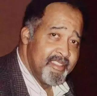 Gerald (Jerry) Anderson Lawson