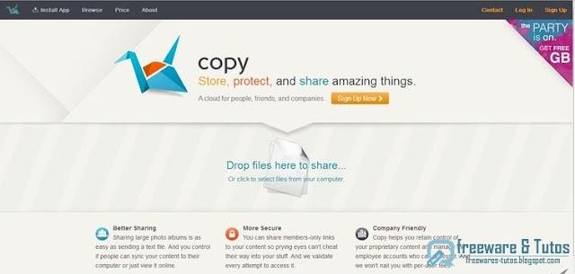 Copy.com ferme : 3 solutions pour récupérer et transférer vos données ailleurs