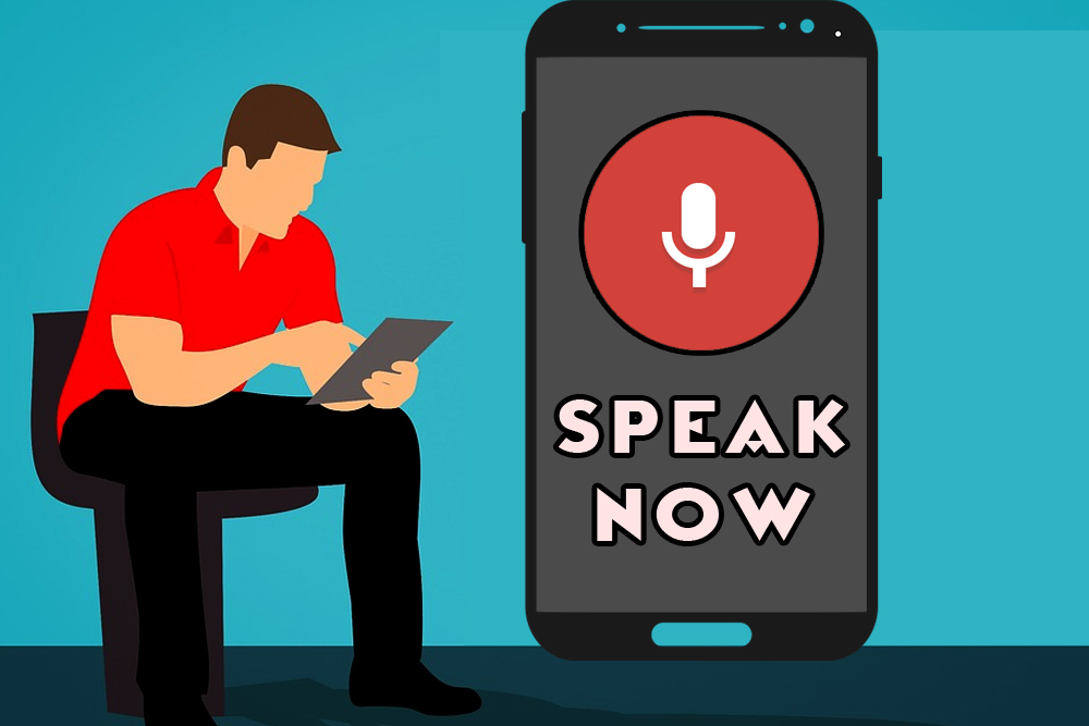 How To Create Speech To Text In Android Studio - How-To Tutorials
