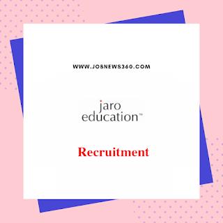 Jaro Education Off-Campus Drive 2019 at Mahindra Engineering College, Namakkal