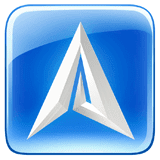 Avant Browser logo FileSeries FS