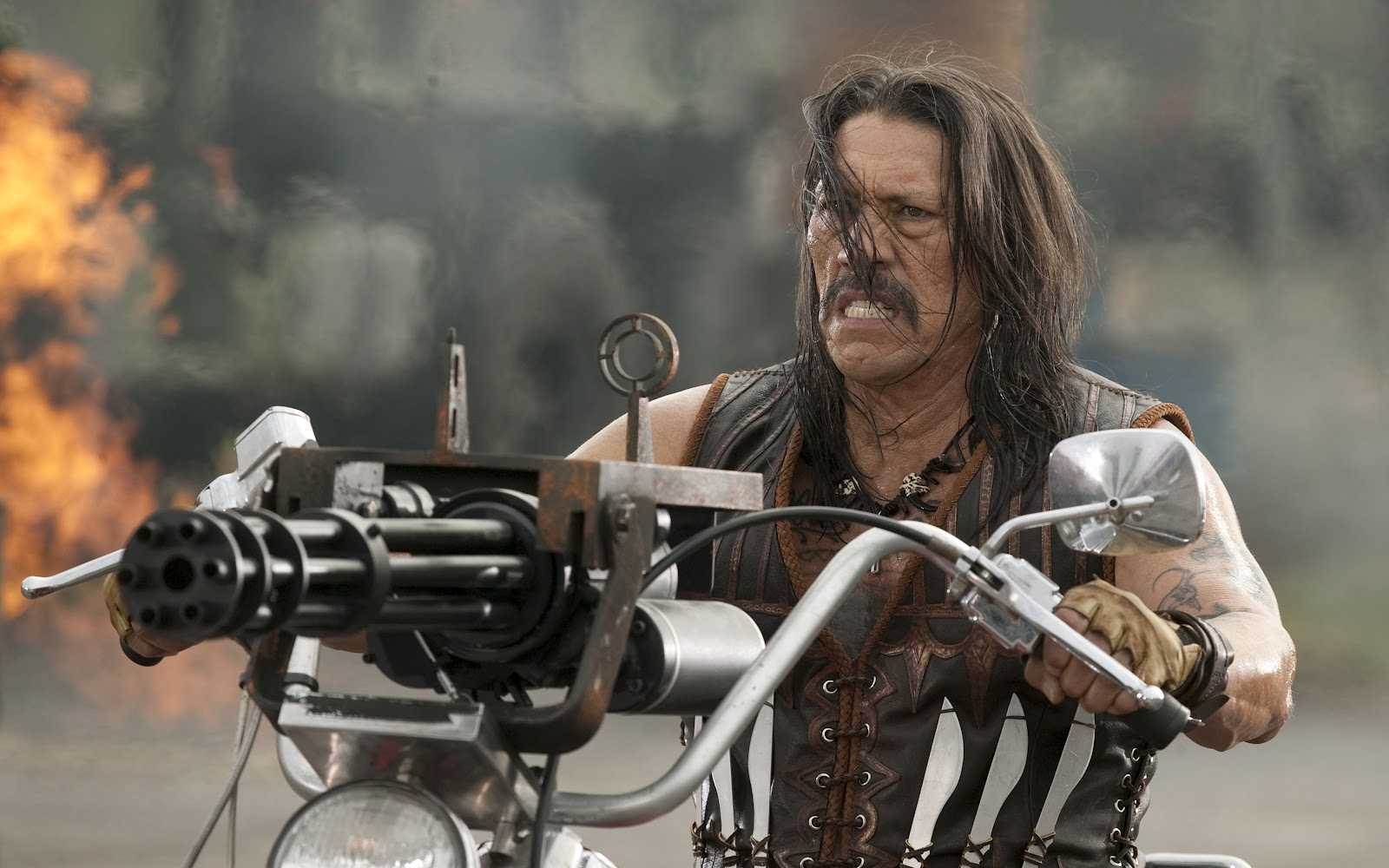 Badboys Deluxe Machete Kills Movie-3035
