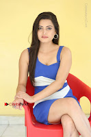 Cute Telugu Actress Shipra Gaur High Definition Po Gallery in Short Dress  0003.JPG