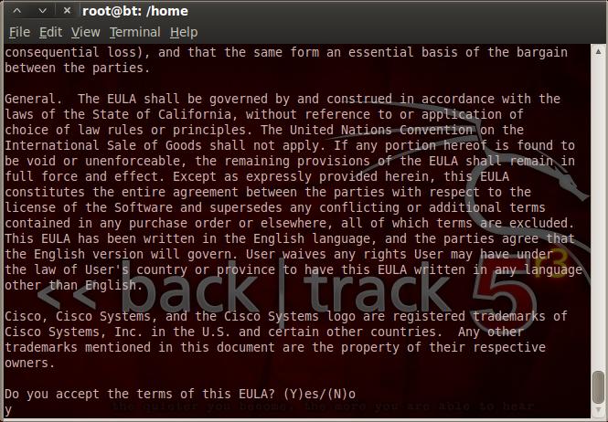 Cara Install Cisco Packet Tracer di Linux Ubuntu