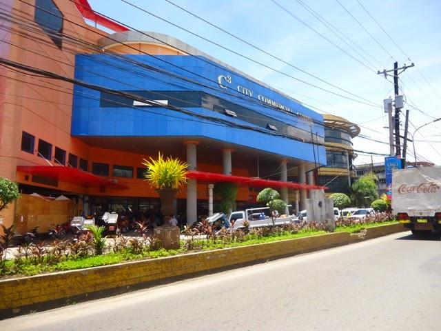 c3 mall pagadian city