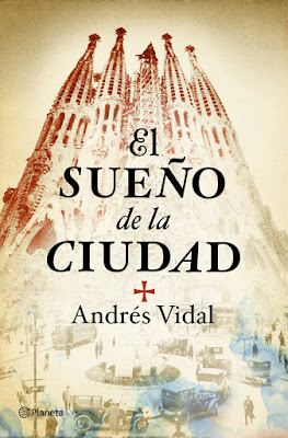 El sueño de la ciudad - Andrés Vidal (2012)