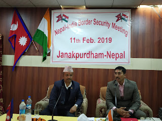 indo-nepal-official-meeting-for-election