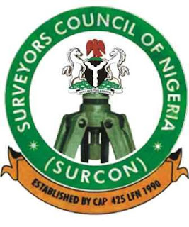 Surveyors Council of Nigeria-Rekrutierung 2018