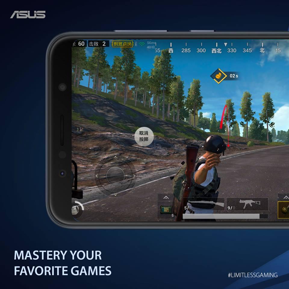 Snapdragon 636 Akan Hadir di New Zenfone Max Series