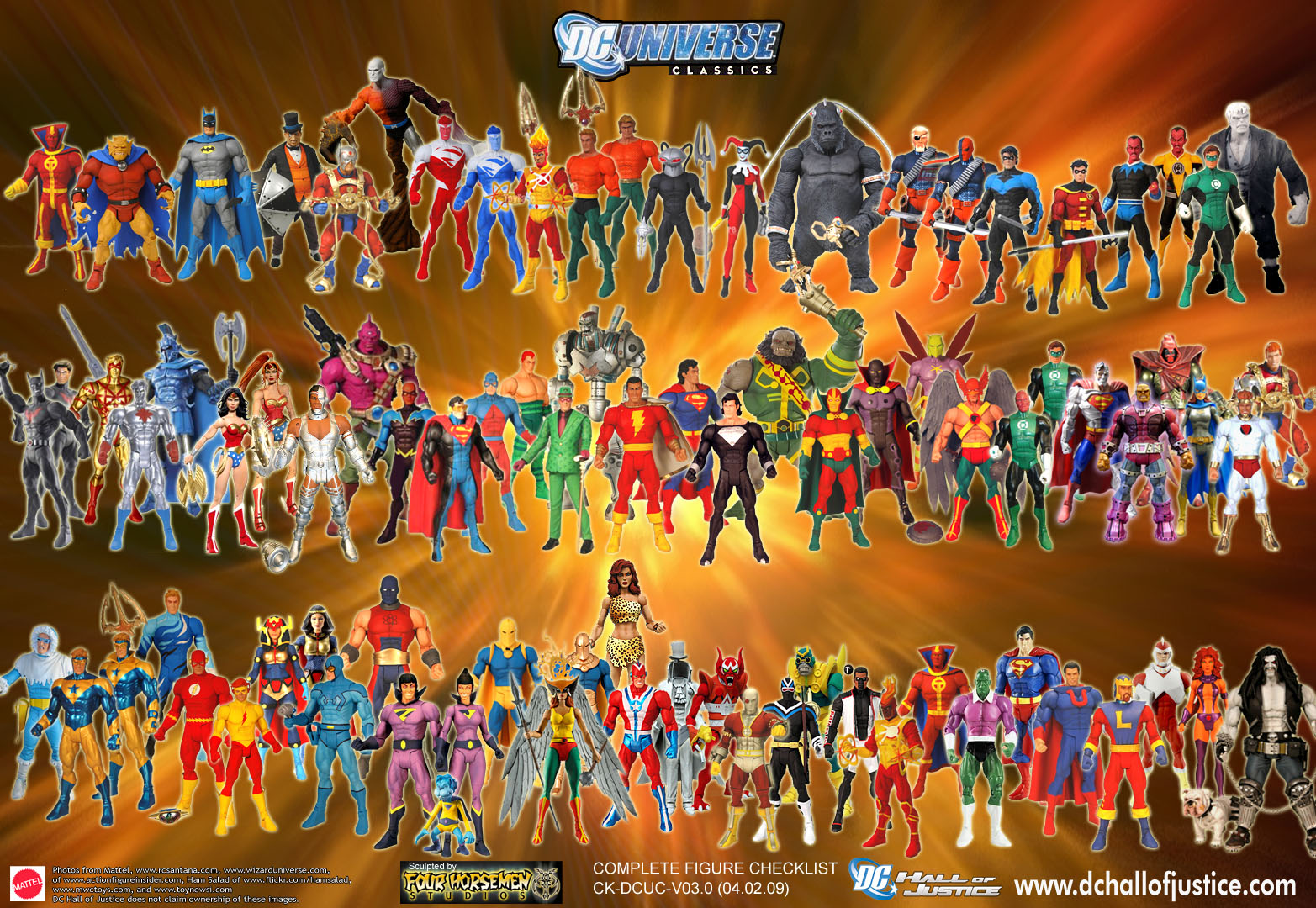 Fall Of Grayskull Wallpaper Fully Jointed Play Figures May 2012